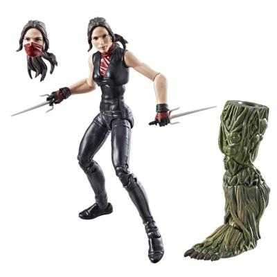 Marvel Knights Legends Series 6-inch Elektra