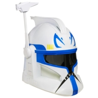 Star Wars The Clone Wars Captain Rex Electronic Command Helmet