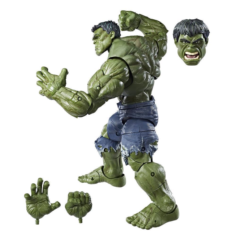 Marvel Legends Series 14.5-inch Hulk