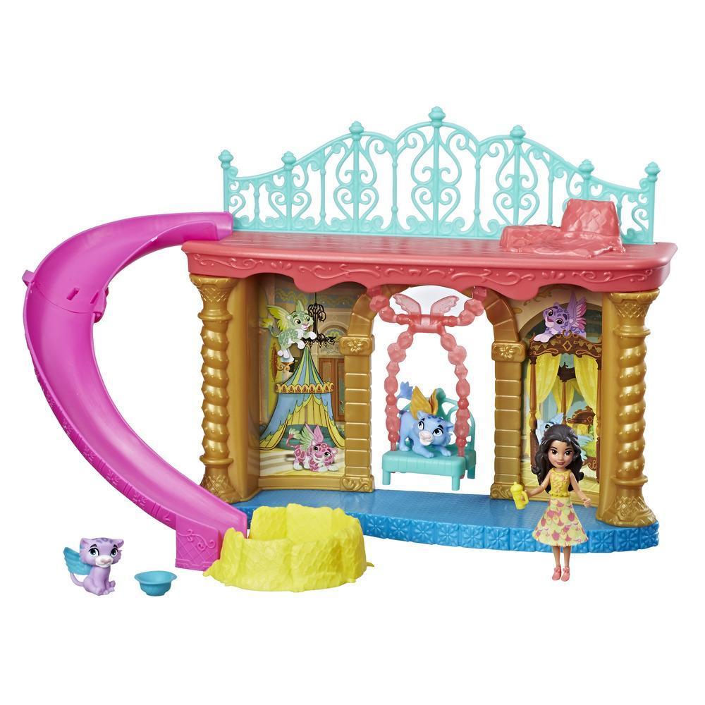Disney Elena of Avalor Jaquin Playground Playset