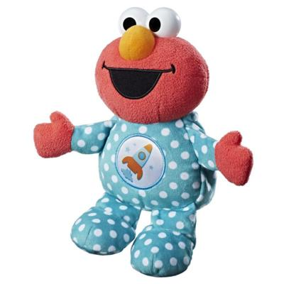 Playskool Friends Sesame Street Snuggle Me In Elmo