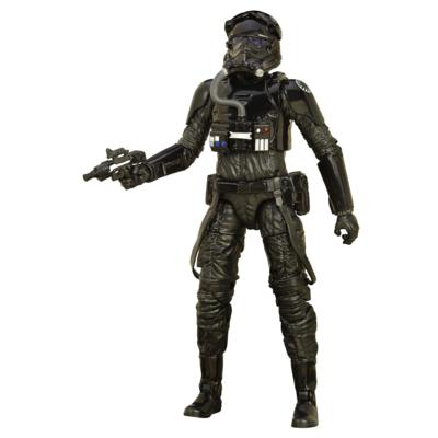 Star Wars The Black Series 6-Inch First Order TIE Fighter Pilot