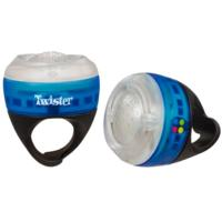 Twister Rave Ringz - Electric Blue