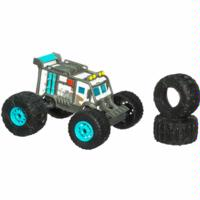 TONKA TREAD SHIFTERS SNOWDRIFT RESCUE 2-C Vehicle