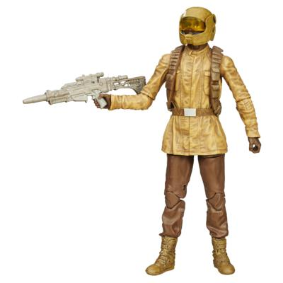 Star Wars The Black Series 6-Inch Resistance Trooper