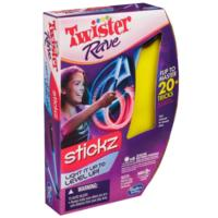 TWISTER Rave Stickz Game