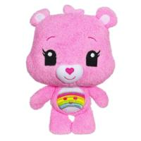 CARE BEARS CARE-A-LOT FRIENDS CHEER BEAR Toy