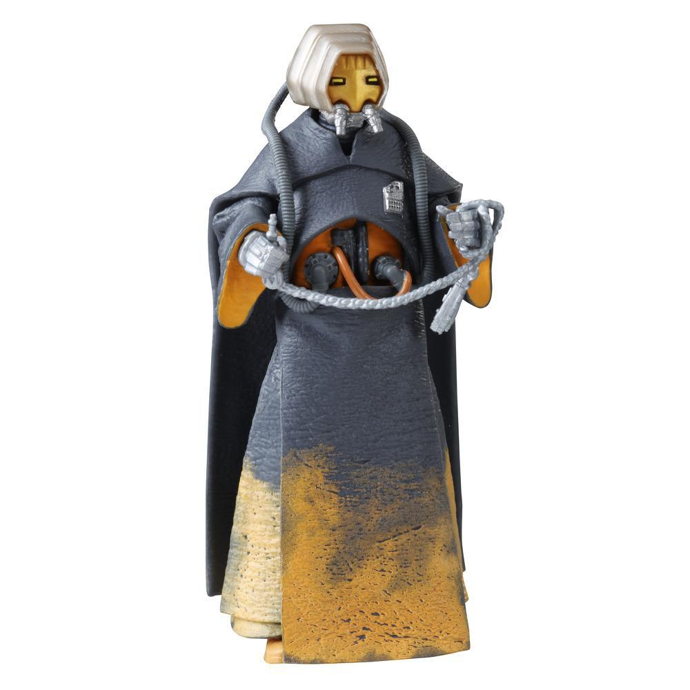 Star Wars Force Link 2.0 Quay Tolsite Figure