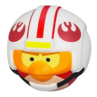 Angry Birds Star Wars Foam Flyers Luke Skywalker Bird Flyer