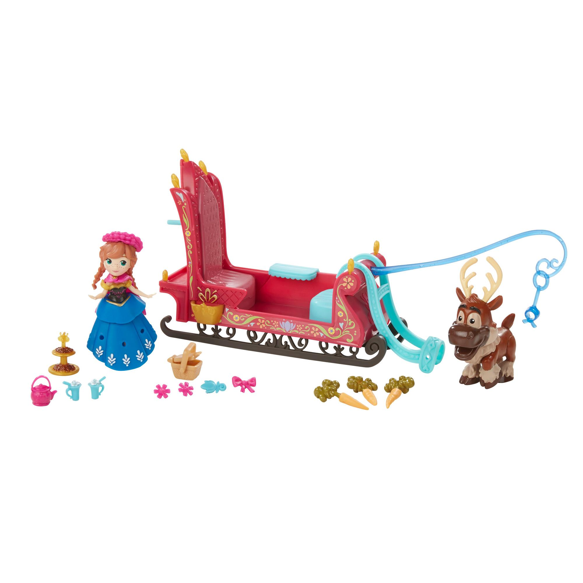 Disney Frozen Little Kingdom Frozen Sleigh Ride