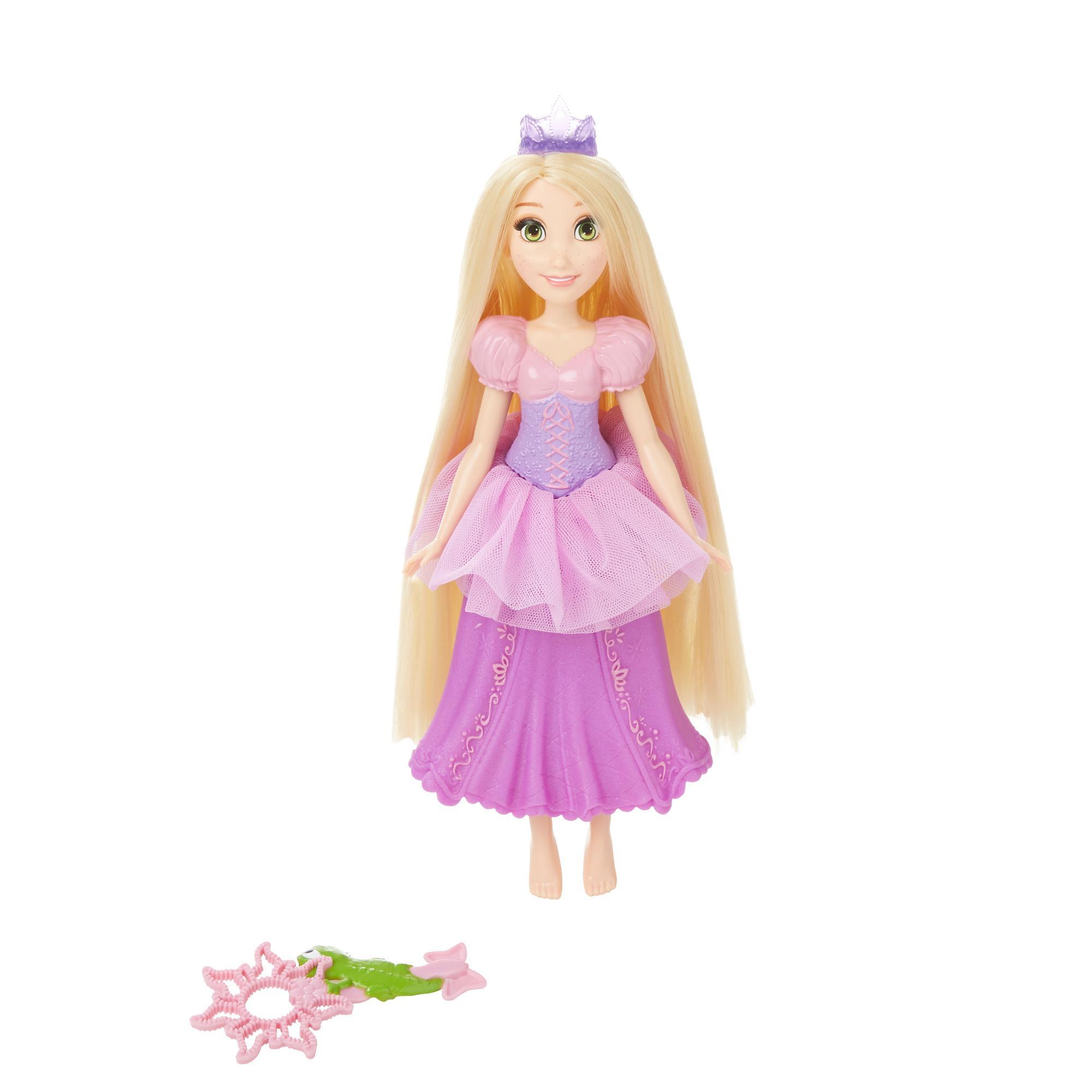 Disney Princess Bubble Tiara Rapunzel