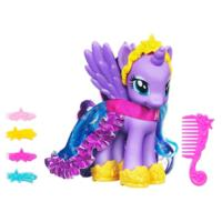 MY LITTLE PONY FASHION STYLE PRINCESS LUNA Figure
