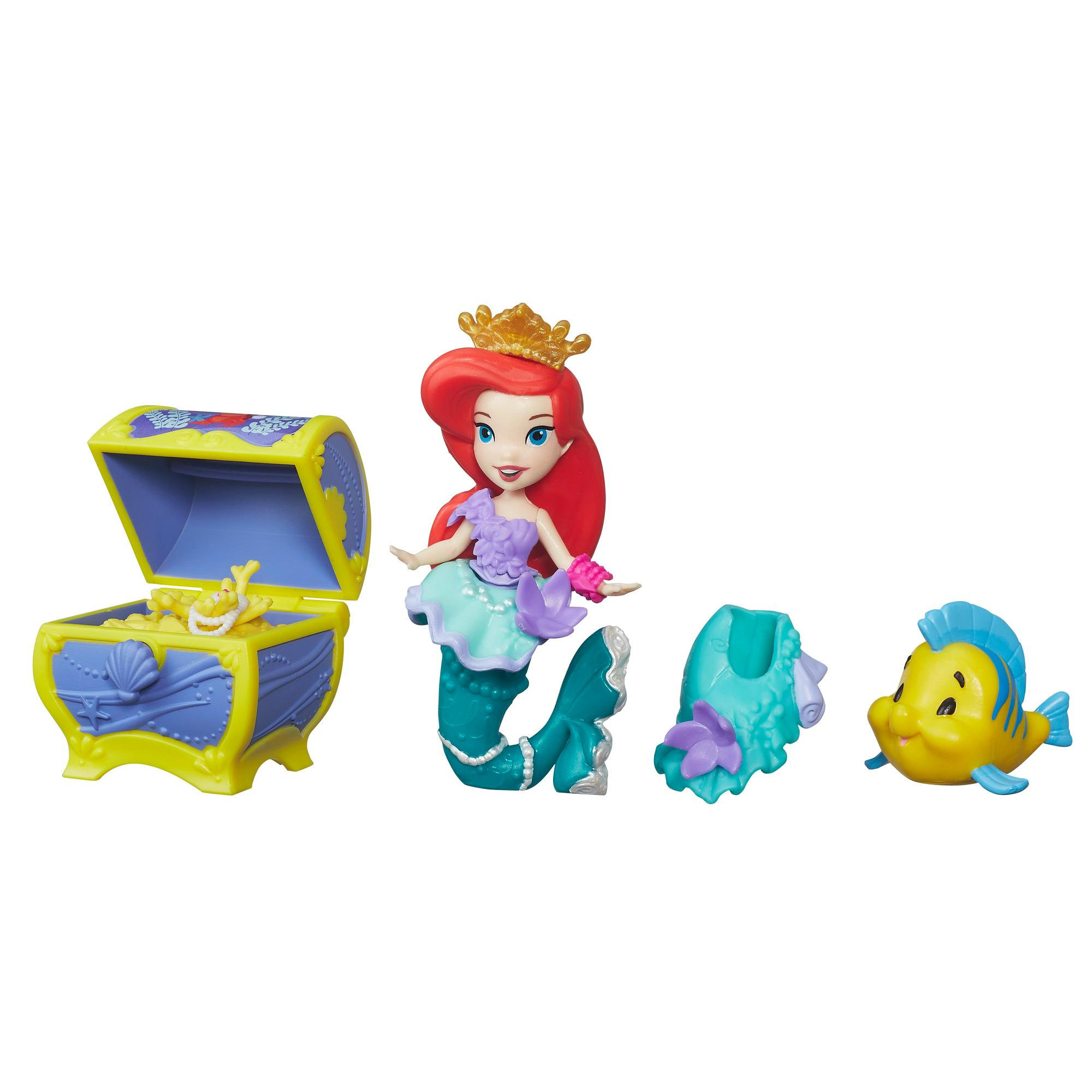 Disney Princess Little Kingdom Ariel's Treasure Chest