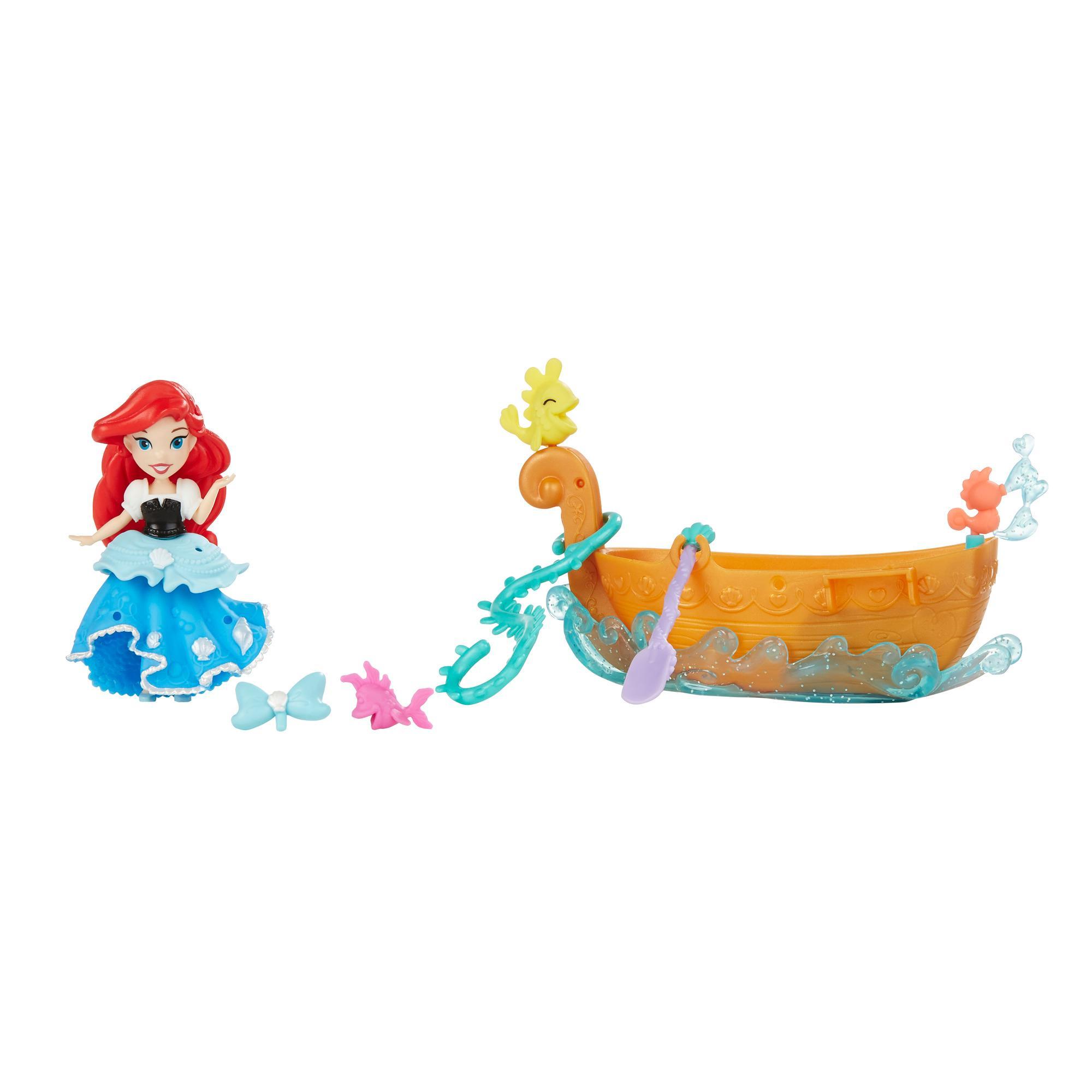 Disney Princess Little Kingdom Ariel's Floating Dreams Boat