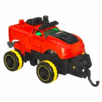 TONKA MOD MACHINES System DX9 BAJA Vehicle