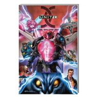 Unit:E Special Edition Comic Book