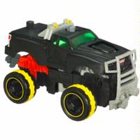 TONKA MOD MACHINES System DX9 PICKUP Vehicle