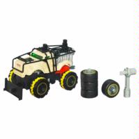 TONKA MOD MACHINES System DX9 ROCK CRAWLER Vehicle