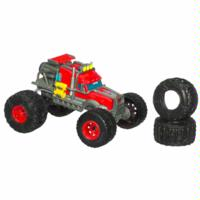 TONKA TREAD SHIFTERS SNOW BEAST 1-C Vehicle