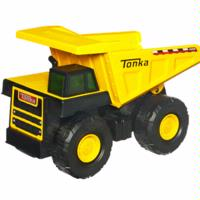 TONKA TS 4000 DUMP TRUCK Vehicle