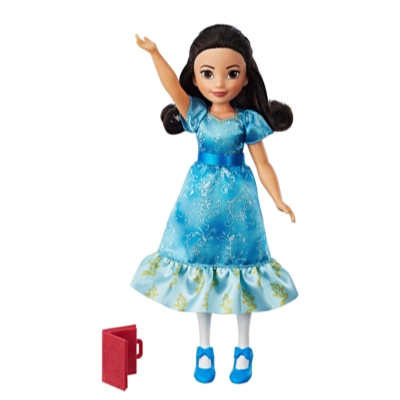 Disney Elena of Avalor Isabel of Avalor Fashion Doll