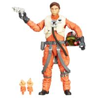 Star Wars The Black Series 6-Inch Poe Dameron