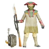 Star Wars The Black Series 6-Inch Constable Zuvio