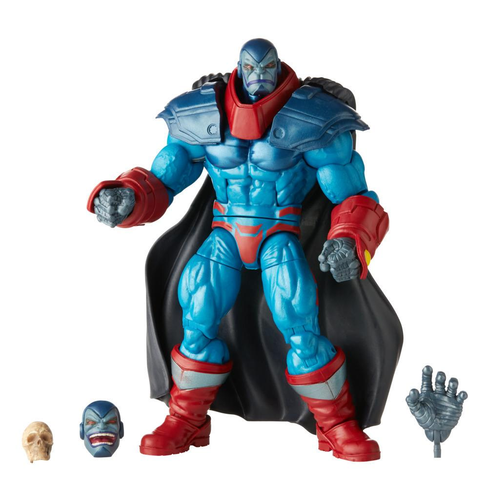 Hasbro Marvel Legends Series 6-inch Collectible Action Figure Marvel's Apocalypse Toy