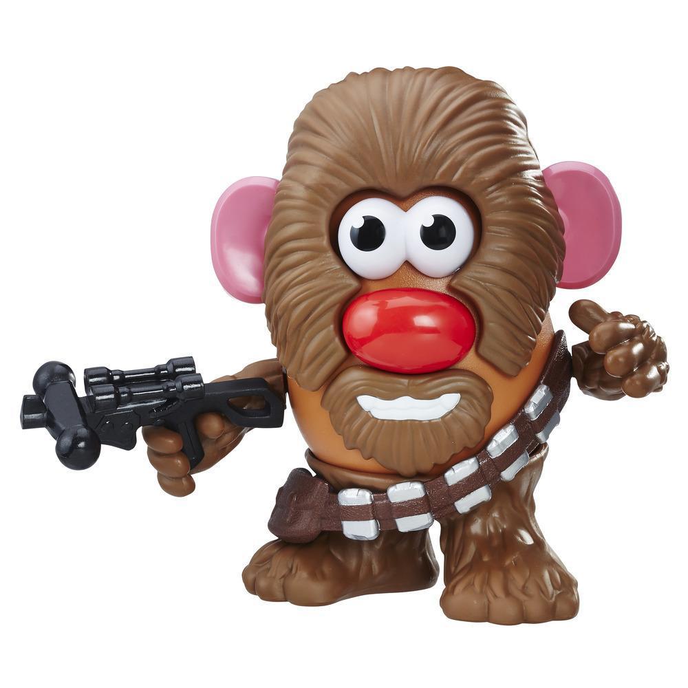 Playskool Friends Mr. Potato Head Chew-Bake-A