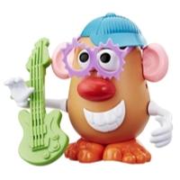 Mr. Potato Head Spud Star Rock Musician Figure