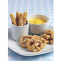EASY-BAKE Ultimate Oven – Party Pretzel Dippers Mix