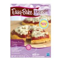 EASY-BAKE Ultimate Oven – Cheese Pizza Mix