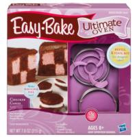 EASY-BAKE Ultimate Oven Checker Cakes Refill