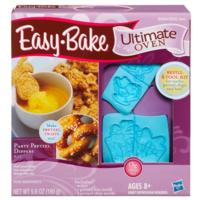 EASY-BAKE Ultimate Oven Party Pretzel Dippers Refill