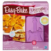 EASY-BAKE Ultimate Oven Rockin' Pizza Fills Refill
