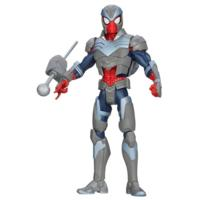 Marvel Ultimate Spider-Man S.H.I.E.L.D. Tech Spider-Man Figure