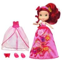STRAWBERRY SHORTCAKE BERRY SPARKLING CHARMS Doll