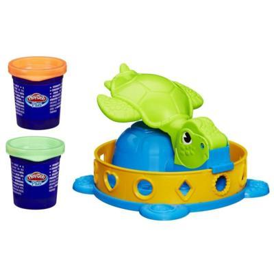Play-Doh Twist 'n Squish Turtle Playset