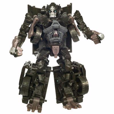 TRANSFORMERS ACTIVATORS IRONHIDE