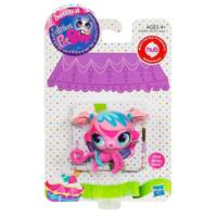 Littlest Pet Shop Sweetest Minka Mark Monkey Pet