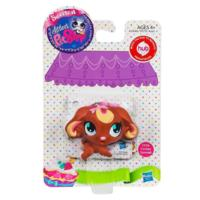Littlest Pet Shop Sweetest Cocker Spaniel Pet