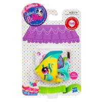 Littlest Pet Shop Sweetest Angelfish Pet