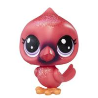 Littlest Pet Shop Cardi Crimsonglitz