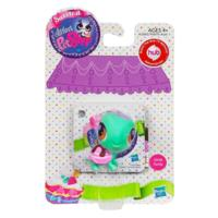 Littlest Pet Shop Sweetest Turtle Pet