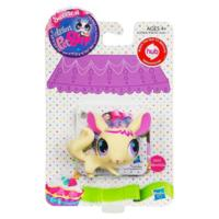 Littlest Pet Shop Sweetest Chinchilla Pet