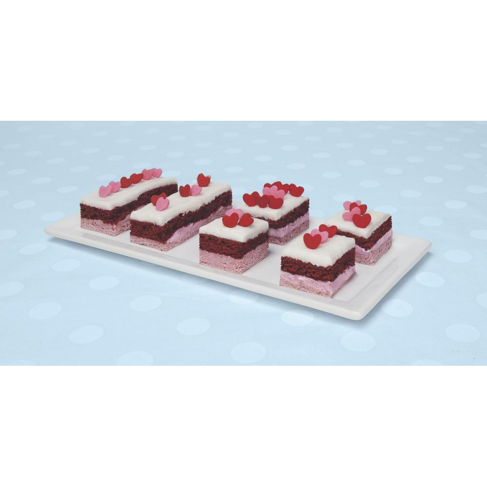 EASY-BAKE Ultimate Oven Red Velvet and Strawberry Cakes Refill