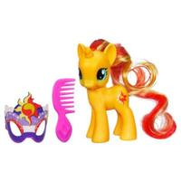 My Little Pony Sunset Shimmer Figure