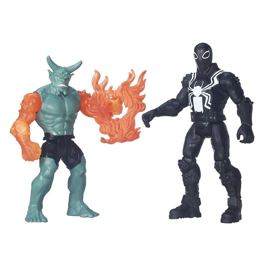 ultimate spider man venom toy - photo #24