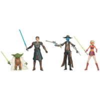 Star Wars The Clone Wars Battle Packs – Holocron Heist