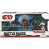 Star Wars The Clone Wars Battle Packs – Jedi Showdown